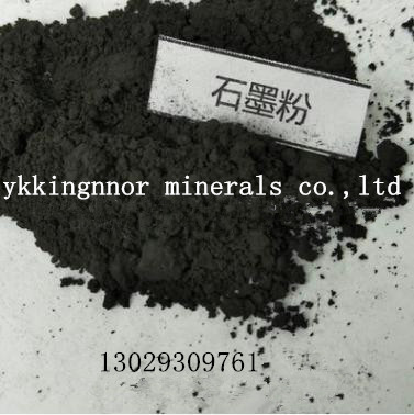 Natural Amorphous GRAPHITE for li-ion battery anode raw material