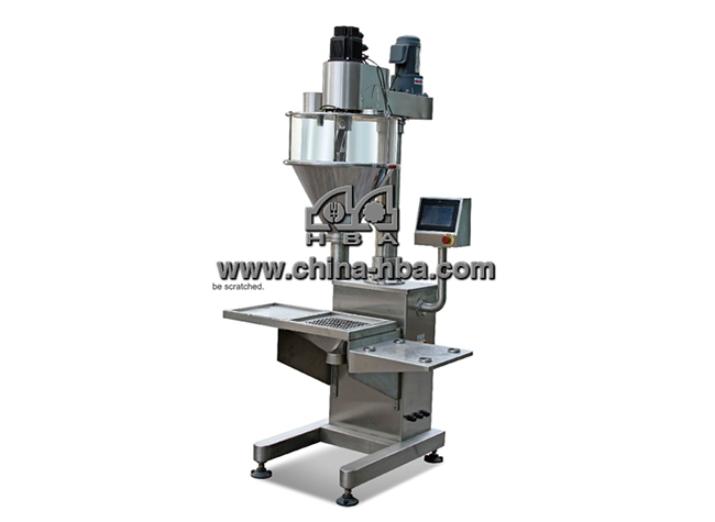 HDBX SMALL BAG PACKING MACHINE