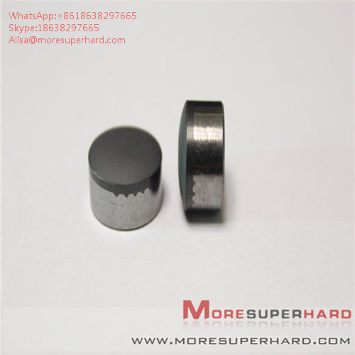 PDC Cutters for Oil Drilling and Coal Mining