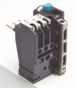 Thermal Overload Relays  -  T series