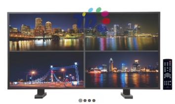 32 Inch Digital Signage LED Monitor