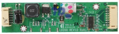 LED Driver Board  LD-200