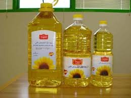 REFINED SOYBEANS OIL