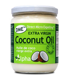 100% COTTON SEED OIL & COCONUT OIL