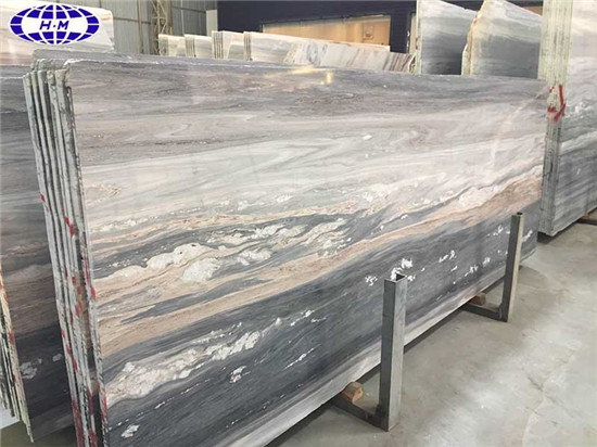 Palissandro Blue Marble