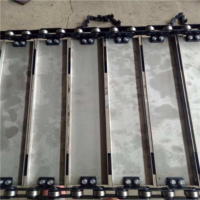 high Quality Carbon Steel coal washing chain