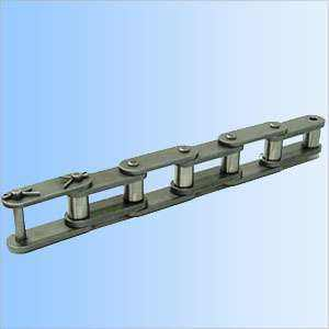 Carbon Steel timber conveyor chain Chinese supplier