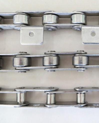 Good Quality  Double pitch transmission roller chain