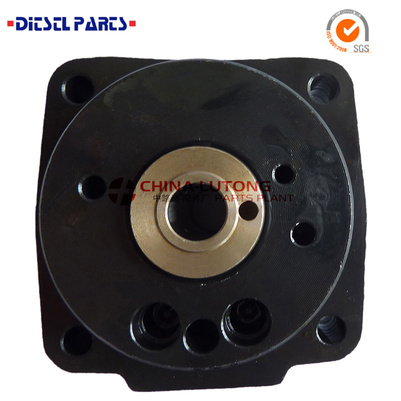 types of rotor heads 096400-0451 for Mitsubishi 4D56