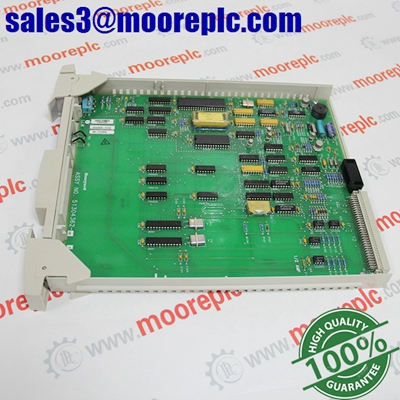 NEW Honeywell 900S50-0360-00 MOORE the Best DCS Supplier