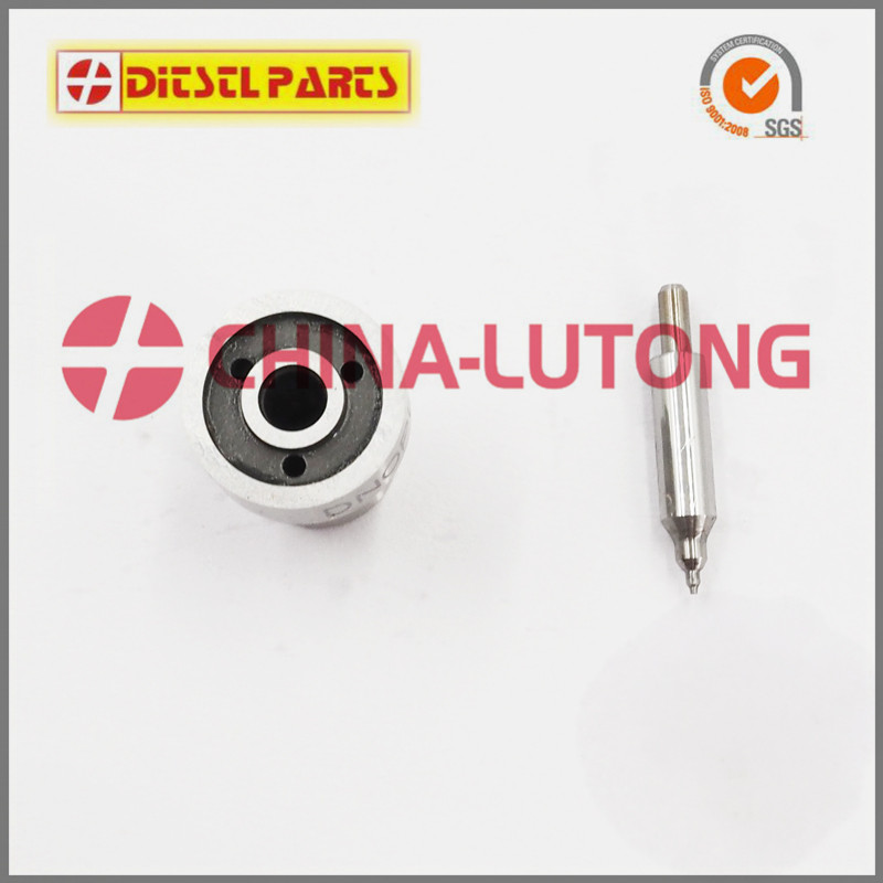 automatic fuel nozzles Common Rail Injection Nozzle 093400-9470 DLLA152P947 8*0.18*152 for Injector 095000-6250 Delphi 6980