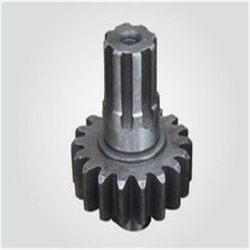 Forging Eccentric shaft-counter shaft-main shaft China