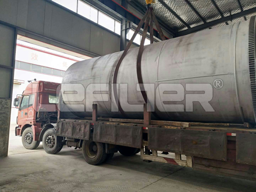 2016 waste rubber raw material recycling oil pyrolysis machine