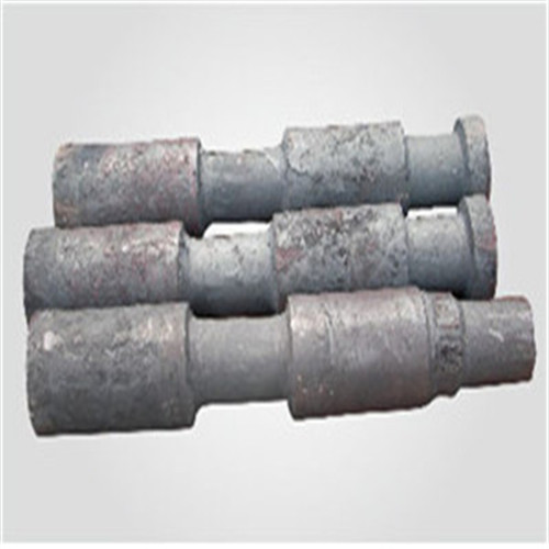 Hollow forging-Cylinder Forging-forged Rings China