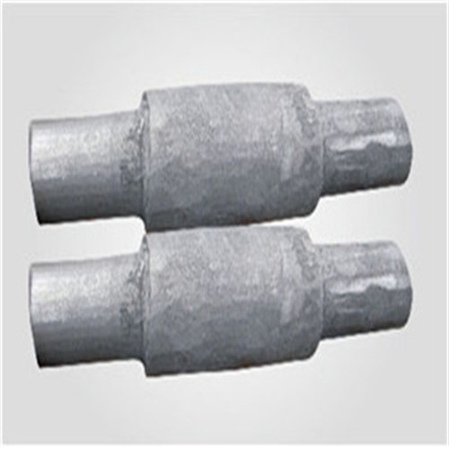 Customized Forging Stainless Steel Solid Shaft-Axles