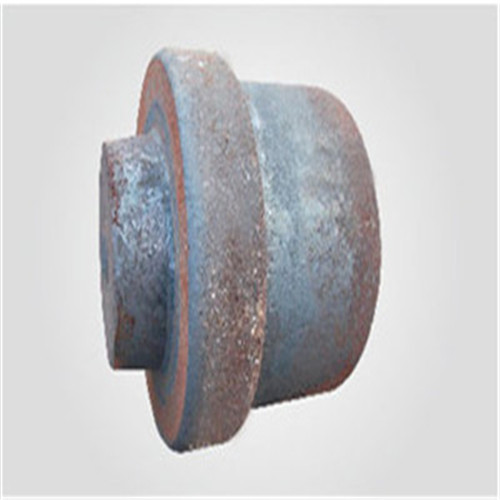 Forged valve blocks-Forged gear blanks China OEM