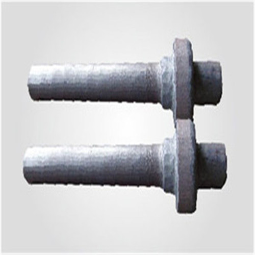 Forged shaft-Forged step shaft China Manufacturer