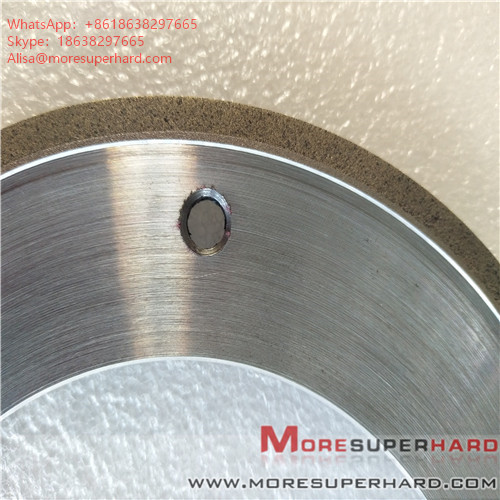 164*6*105*3*3 metal bond diamond grinding wheels for stone/marble/granite grinding tools Manufacturer