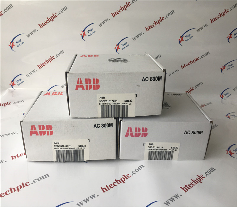 ABB 3BSE003816R1 New and oringinal