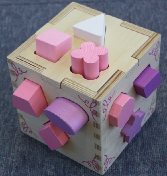 Wooden toys,shape sorter; toys; wood toys
