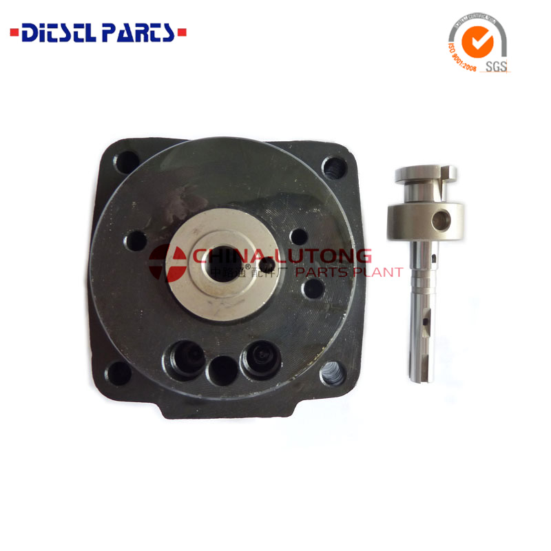 diesel injection pump parts 096400-1090 for Toyota 1dz