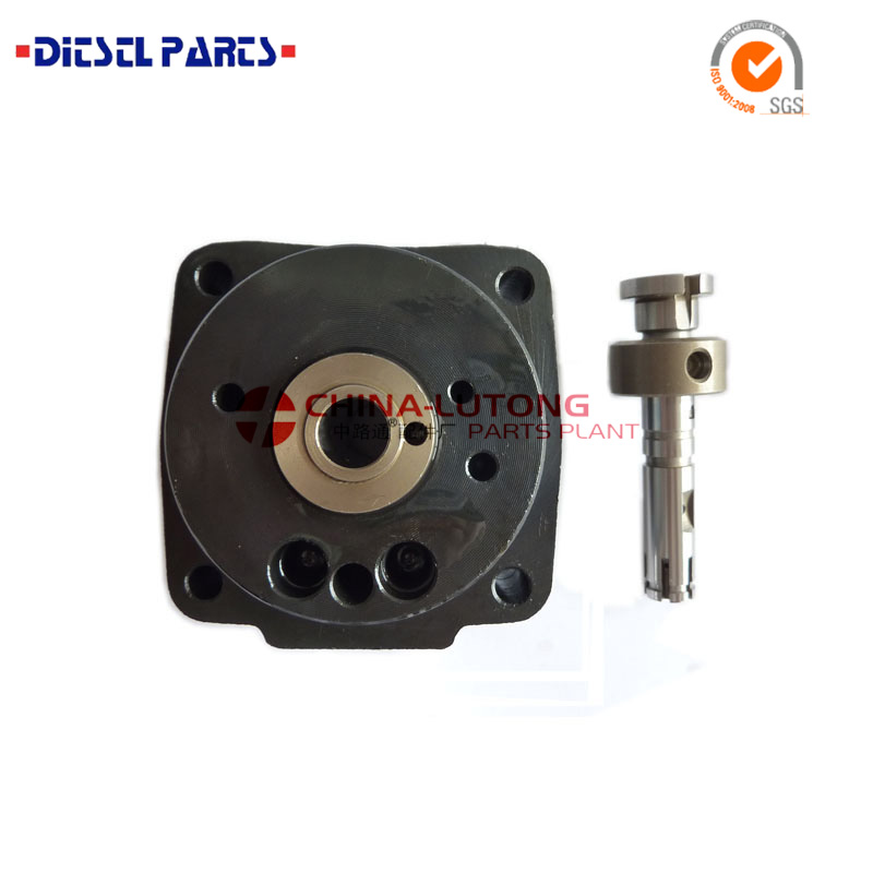 rotary pump head 096400-1210 for TICO