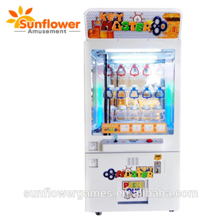 Sunflower Colorful large air hockey game machine