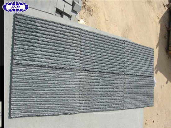 Basalt Wall Cladding