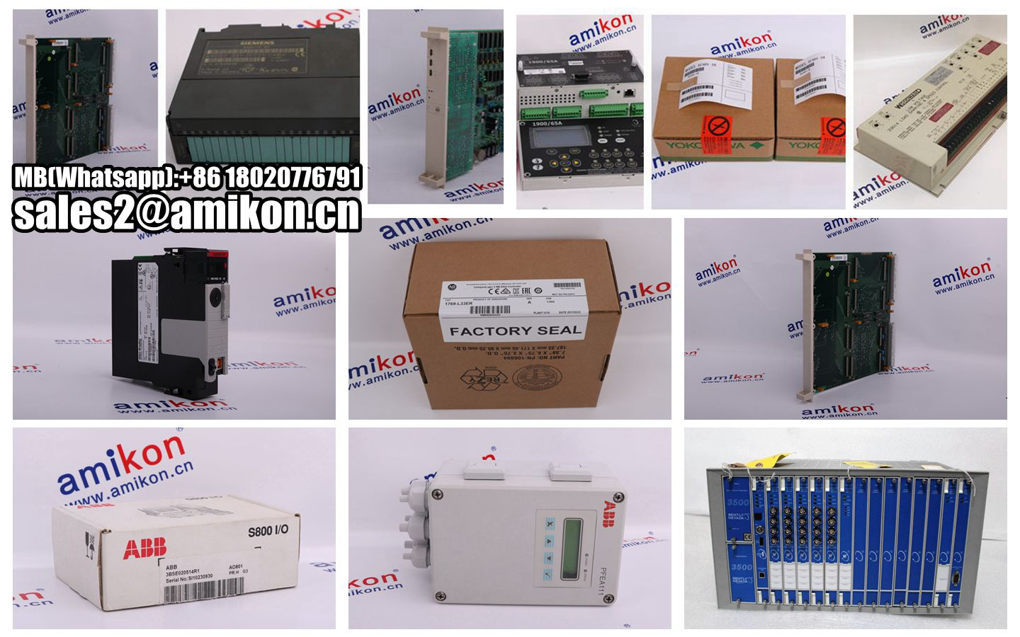 6ES7590-1AB60-0AA0 SIEMENS SIMATIC S7-300 modules SALE PRICE