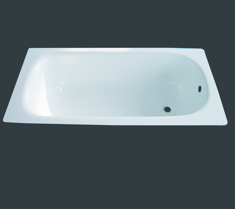 wholesales bathtub price enamel steel bathtub YX-3002