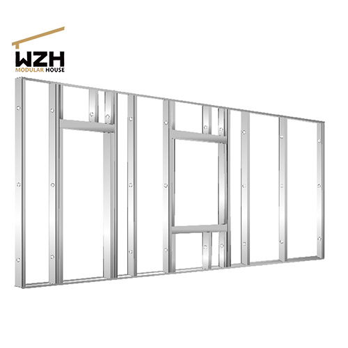 G550 Galvanized Light Gauge Steel Wall Framing