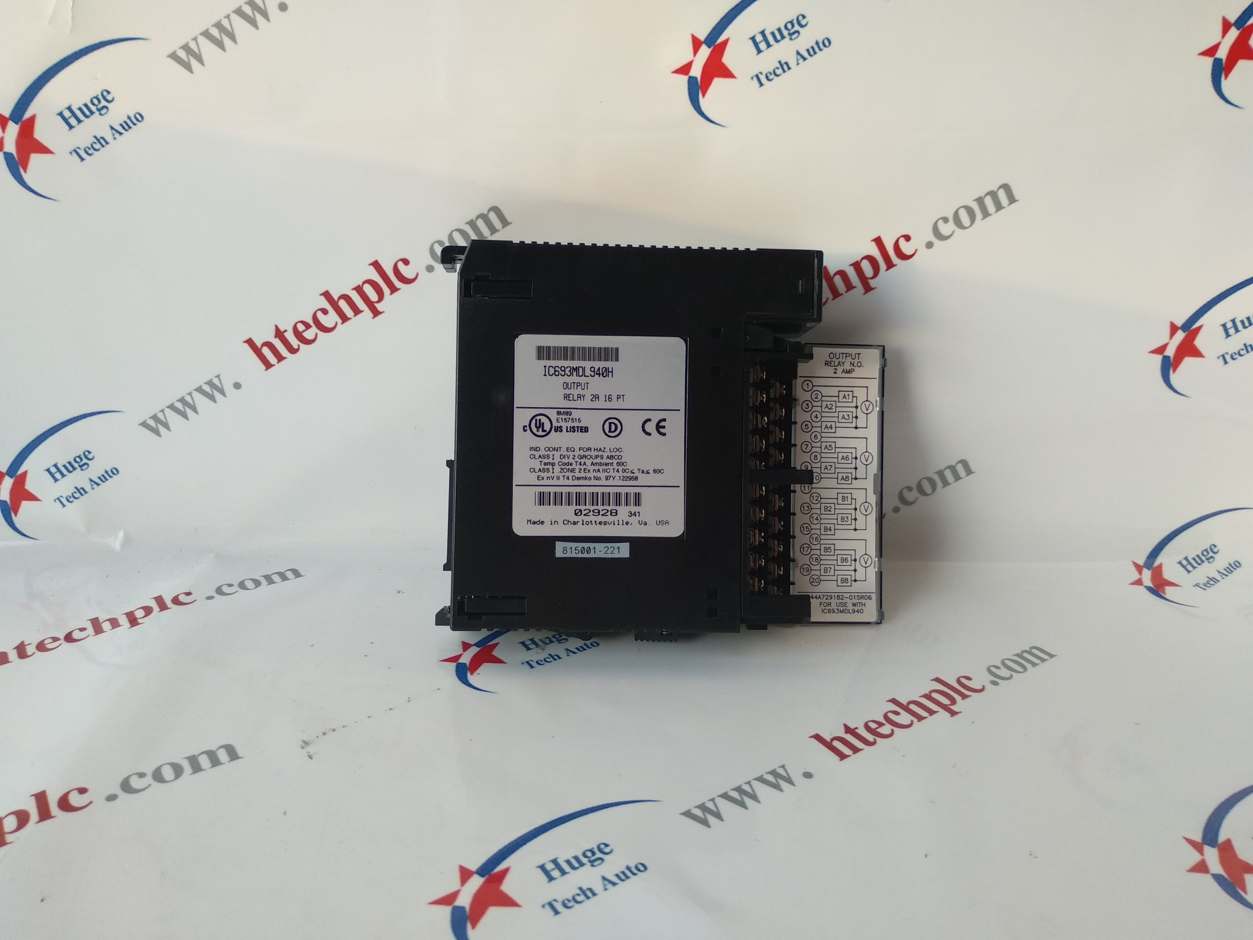 GE 531X308PCSAAG1 brand new PLC DCS TSI system spare parts in stock