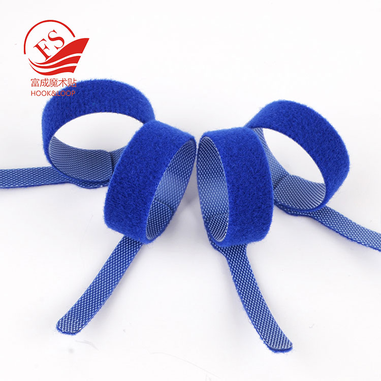 Fast delivery handcuff cable ties nylon cable strap from China factory