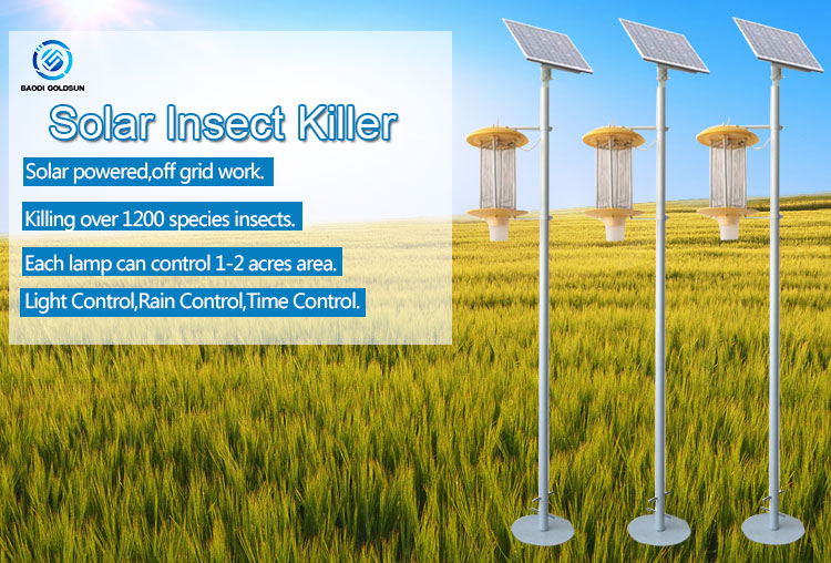Professional UV Bulbs Insect Killer lamp pest control China Manufacturer