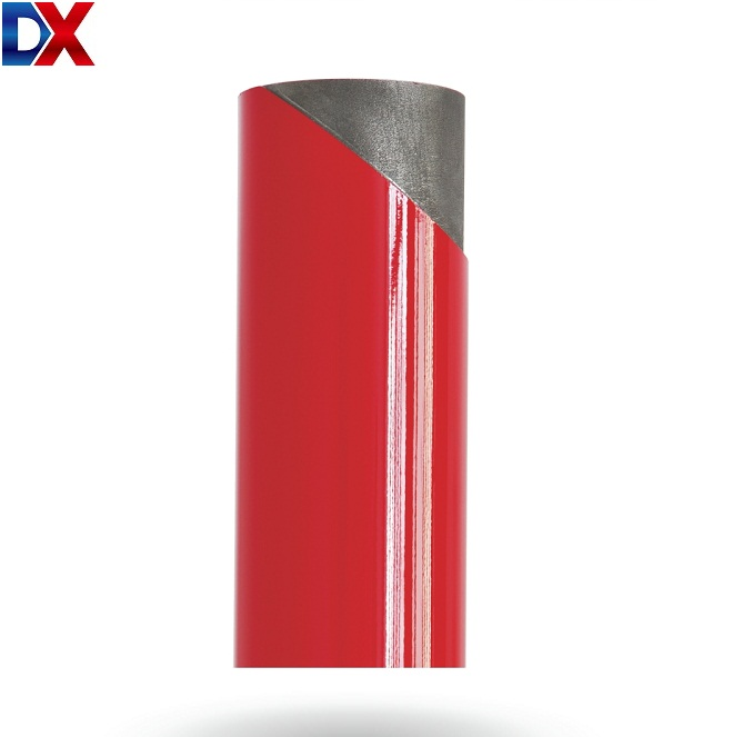 DN125 3M long concrete pump pipe price