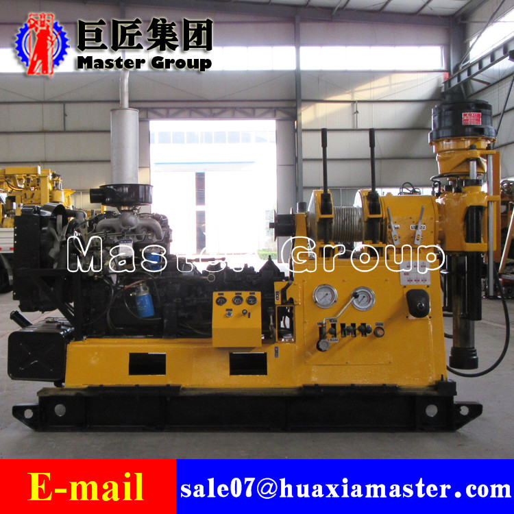 XY-1 Water Well Drilling Rig core drilling machinexy-1