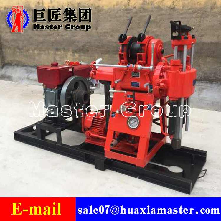 XY-100 Water Well Drilling Rig