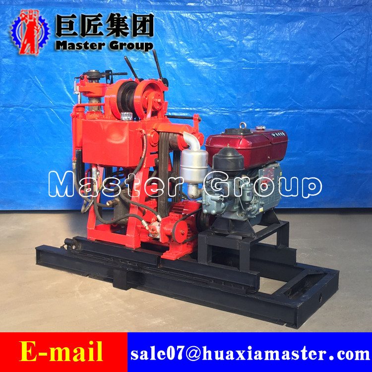 XY-150 Water Well Drilling Rig