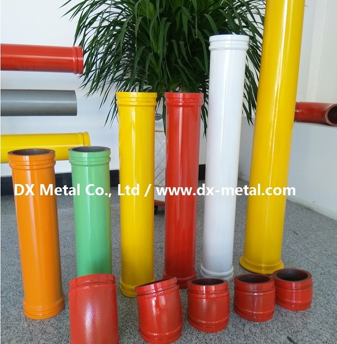 Concrete Pump Pipe Hotsale Price