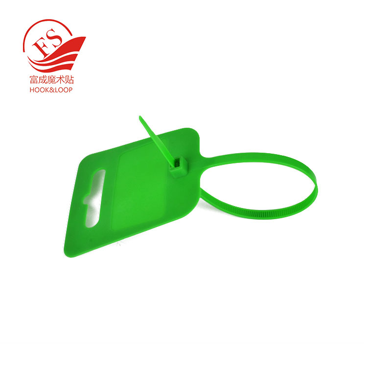 Plastic Self-Locking Eco-Friendly Nylon Cable Ties Price Tie Wrap
