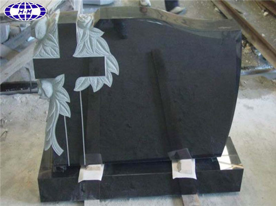 Black Granite Monuments