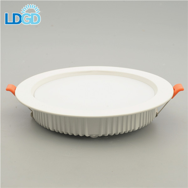 Promotional UL Approved Surface Mounted LED Dimmable Down light Retrofit Bulb Housing GX53 15W LED Downlights