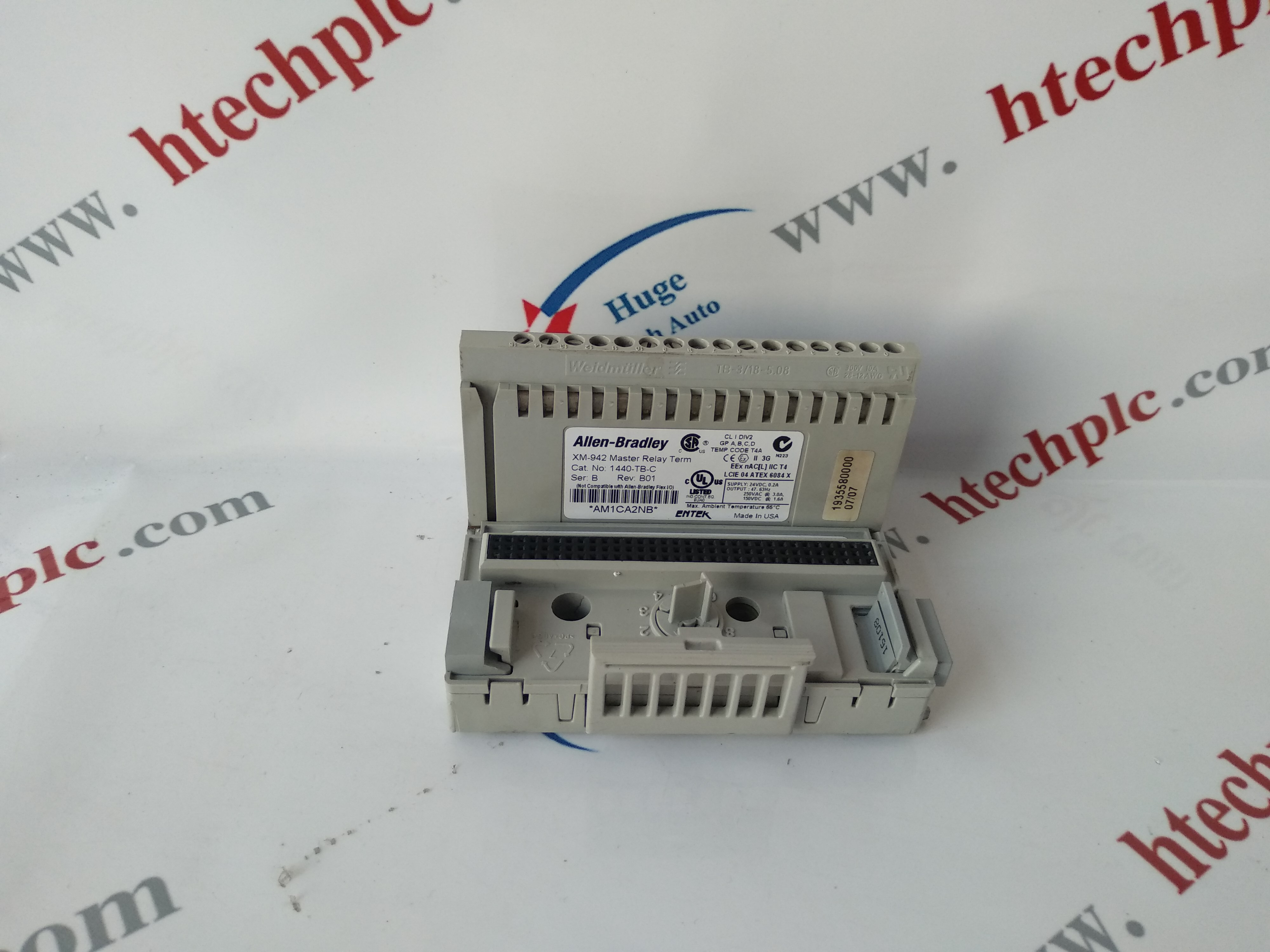 Allen Bradley 1756-OB32 brand new PLC DCS TSI system spare parts in stock