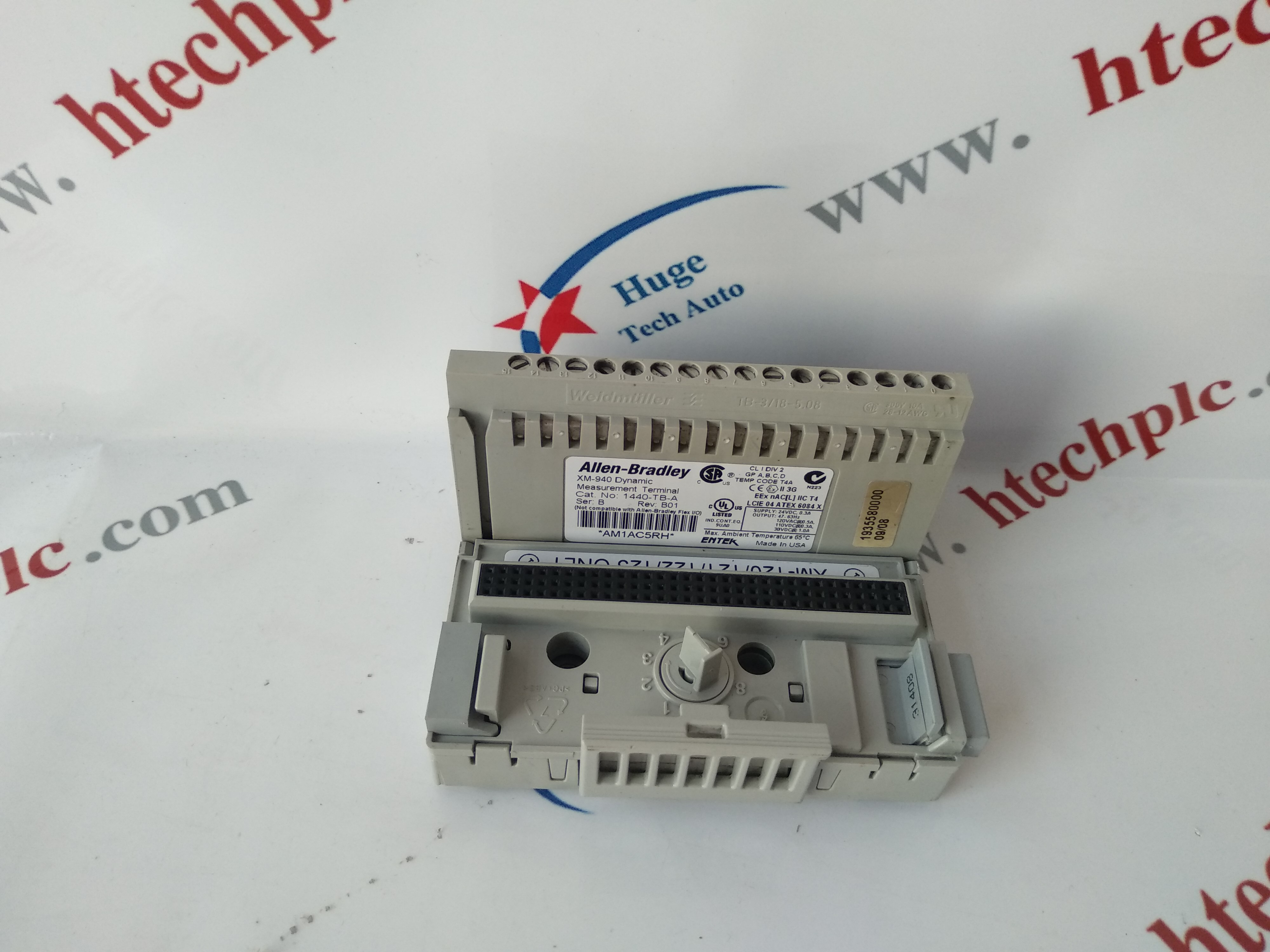 Allen Bradley 1756-OB16E brand new PLC DCS TSI system spare parts in stock