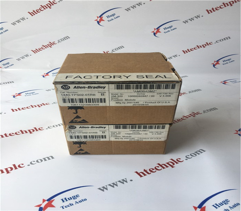 Allen Bradley 1756-M1 brand new PLC DCS TSI system spare parts in stock