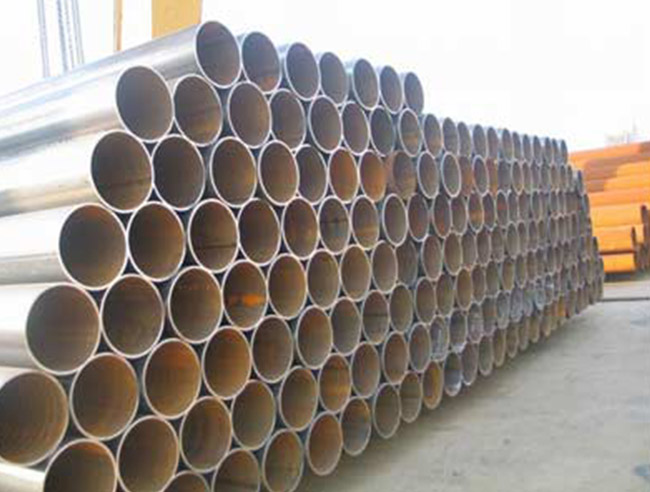 GB/T 9711.2-1997 Longitudinal Line Pipe for Oil and Natural Gas Transportation