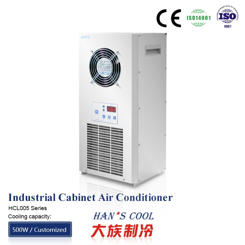 Industrial Cabinet Air Conditioners HCL005 Series