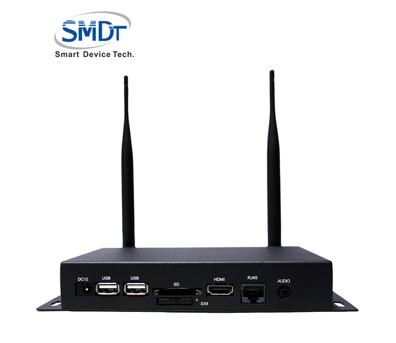 Digital Signage Player Box