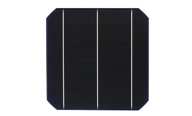 Mono Crystalline Solar Cells in Sale