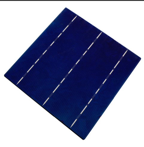 A Grade Efficiency Poly Solar Cells in China